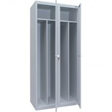 Одежный шкаф ШО-400/2 вик 01