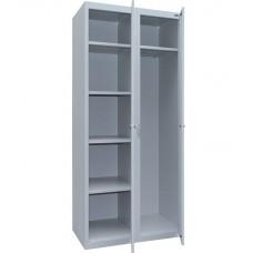 Одежный шкаф ШО-400/2 вик 05