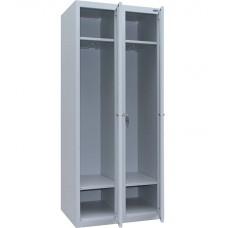 Одежный шкаф ШО-400/2 вик 06