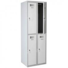 Одежный шкаф SUS 422