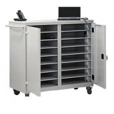 Мобільна шафа для ноутбуків WNL 208