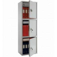 Бухгалтерська шафа SL-150/3Т