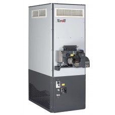 Стаціонарний тепловий генератор Kroll 140S